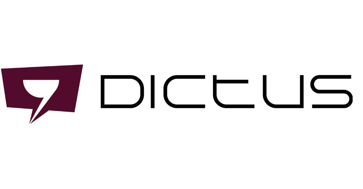 Dictus logo